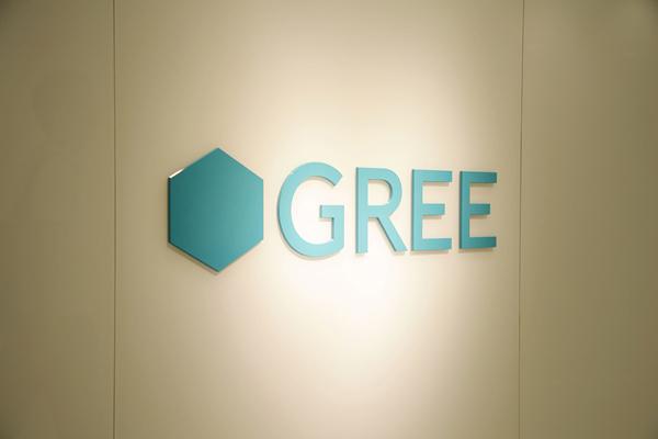 GREE グリー