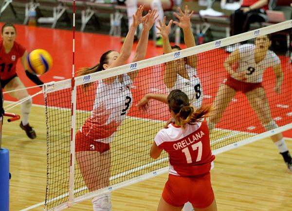 バレーボール VolleyBall