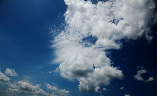 上空 Sky