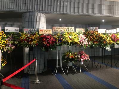 2017えびコン横浜お花⑩