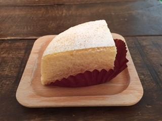 2017スフレチーズケーキ
