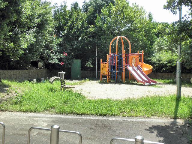 油田池公園1708 (2)