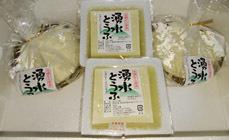 本郷の豆腐