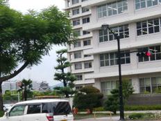814 広島城が見えます