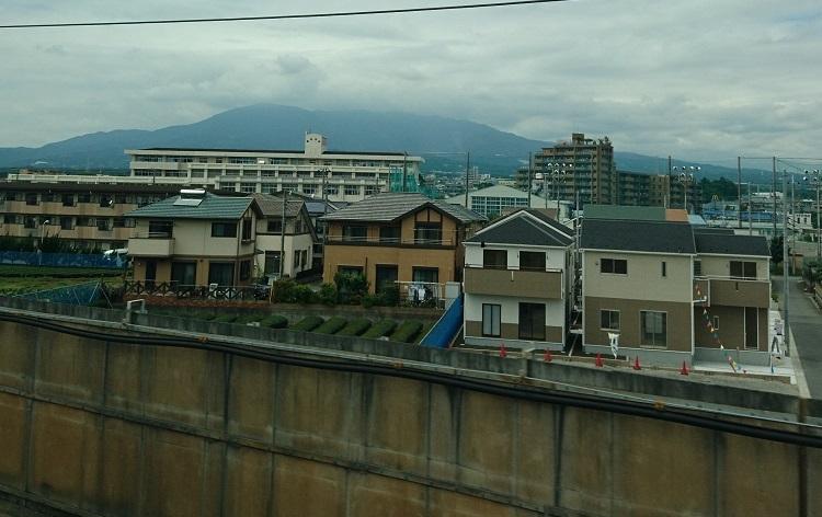 富士山7・27