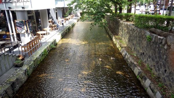 三条高瀬川