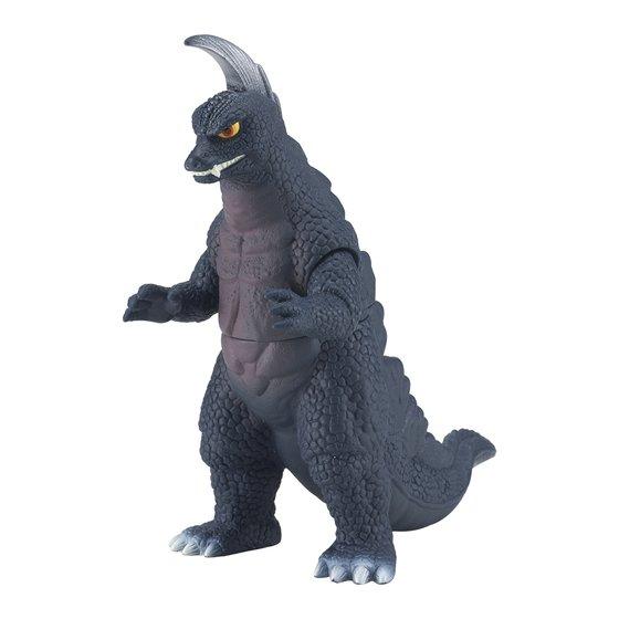 玩具:ウルトラ怪獣シリーズ80 アーストロン