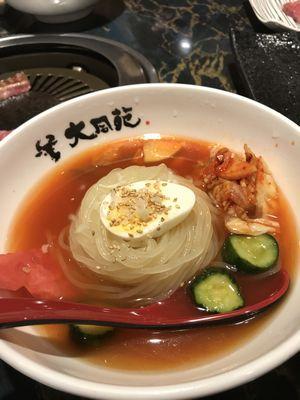 18_冷麺