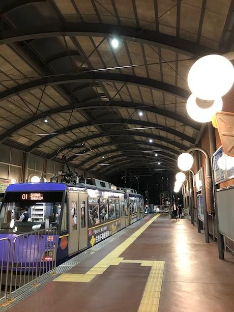 世田谷線3