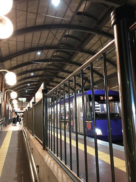 世田谷線2