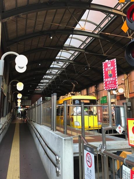 世田谷線1