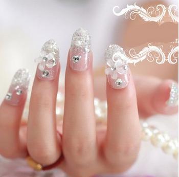 Nails 716