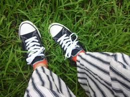 しまむら靴