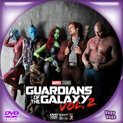 ガーディアンズ・オブ・ギャラクシー:リミックス D3