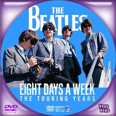 ザ・ビートルズ EIGHT DAYS A WEEK-The Touring Years 1