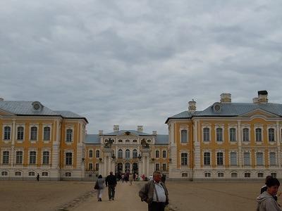 ルンダーレ宮殿1
