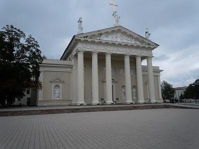 リトアニア大公宮