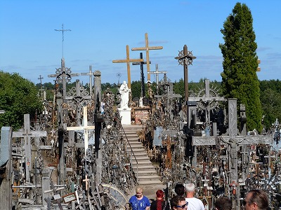 十字架の丘3