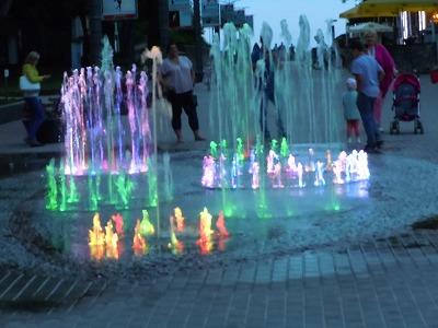 Jurmala噴水