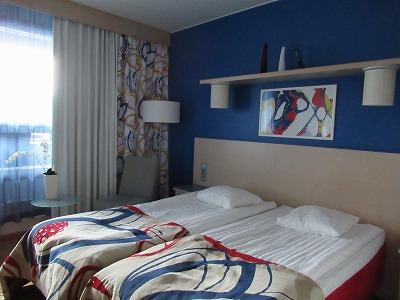 クムルスホテル