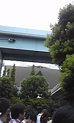 コミケ1日目・2