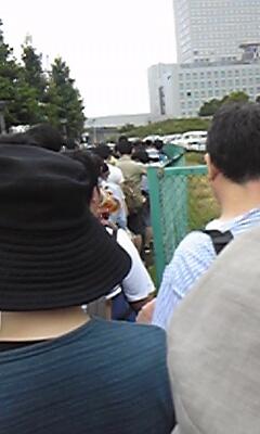 コミケ1日目・3