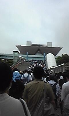 コミケ1日目・5