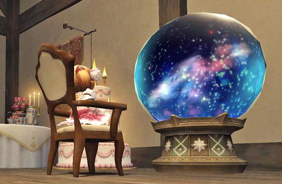 星辰儀その2