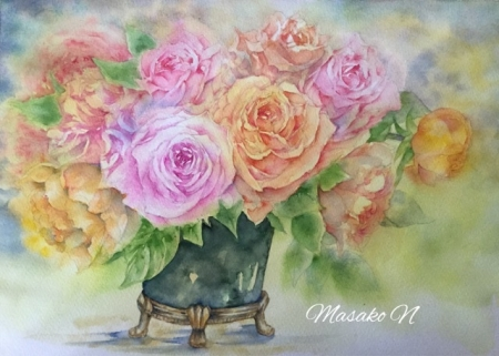 rose time2