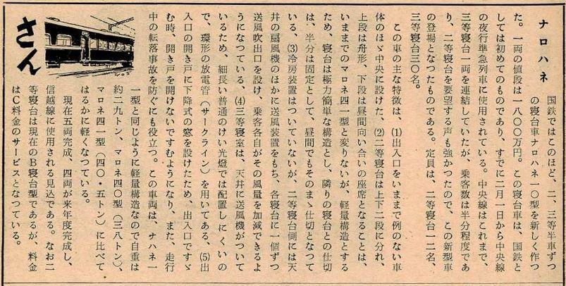 ナロハネ10記事