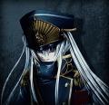 Gunpuku no Himegimi (軍服の姫君) - Re:Creators