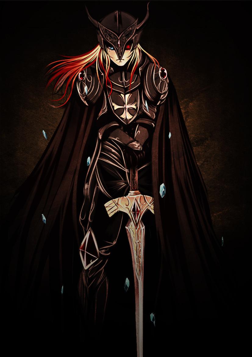 Banit Mercenary Crave - Millennium War Aigis