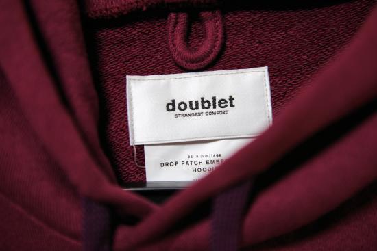 doublet 2017-18A/W