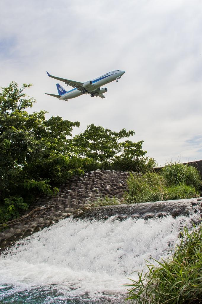 富山空港H29_7_15_①
