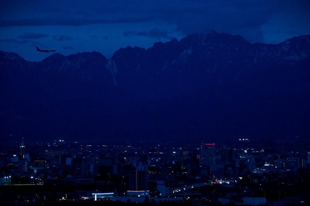 富山空港H29_7_17