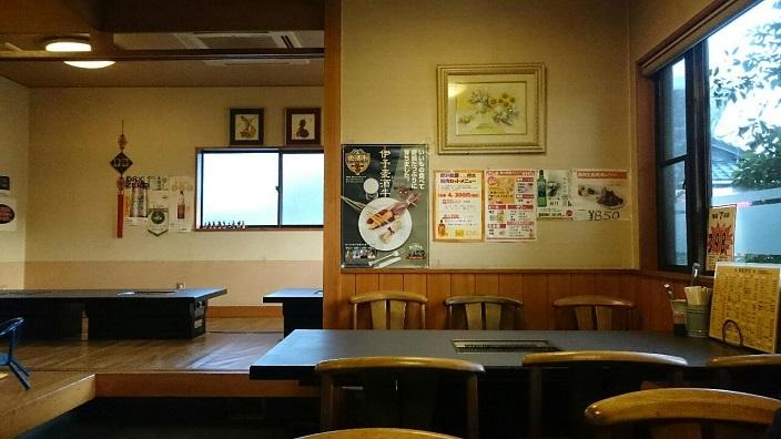 焼肉慶州②