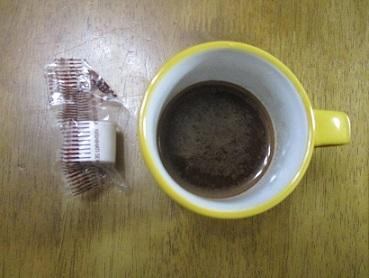 コーヒー糖