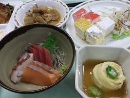 2017.7草津夕食1