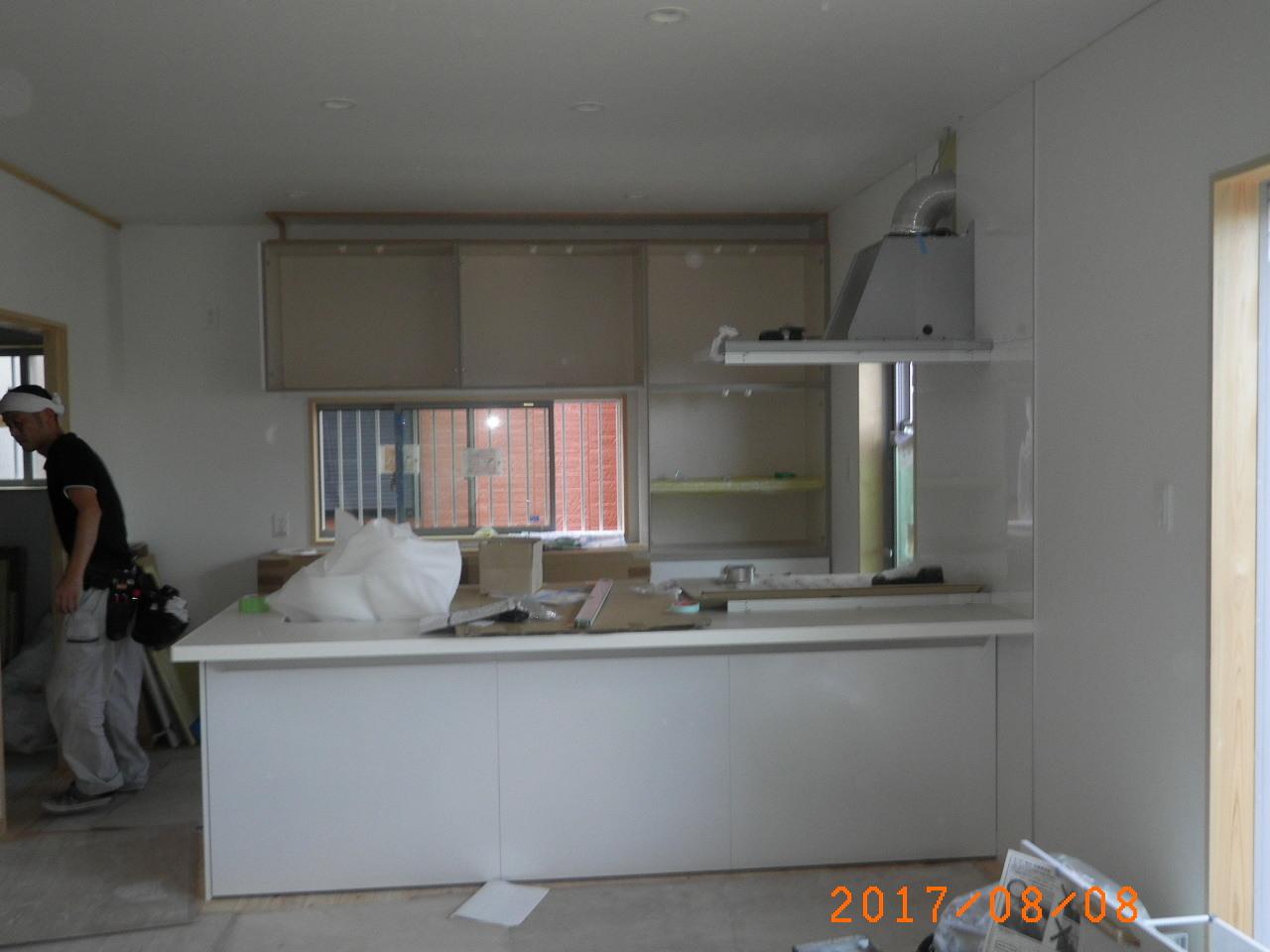 キッチン32