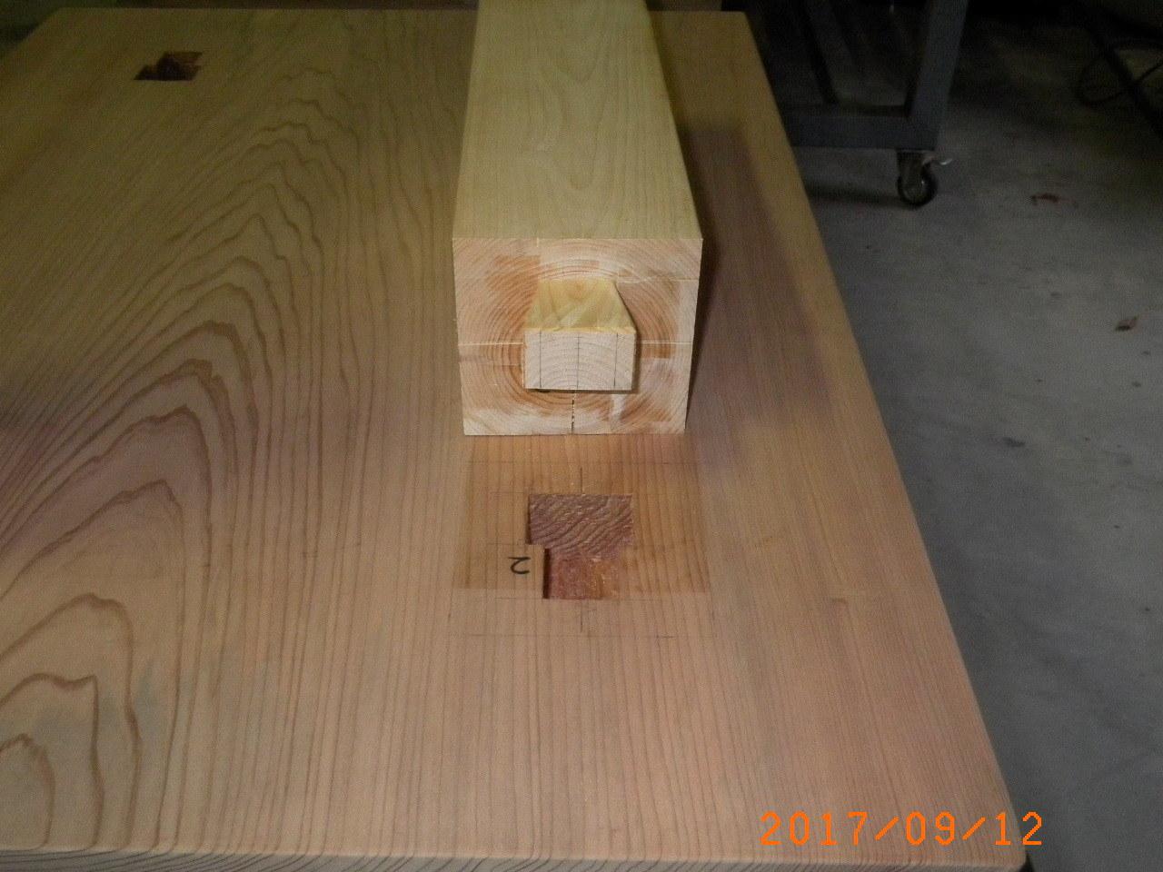 テーブル11