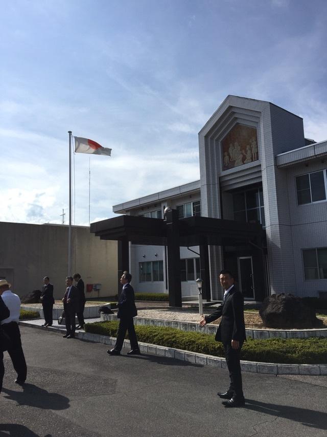 松本刑務所2