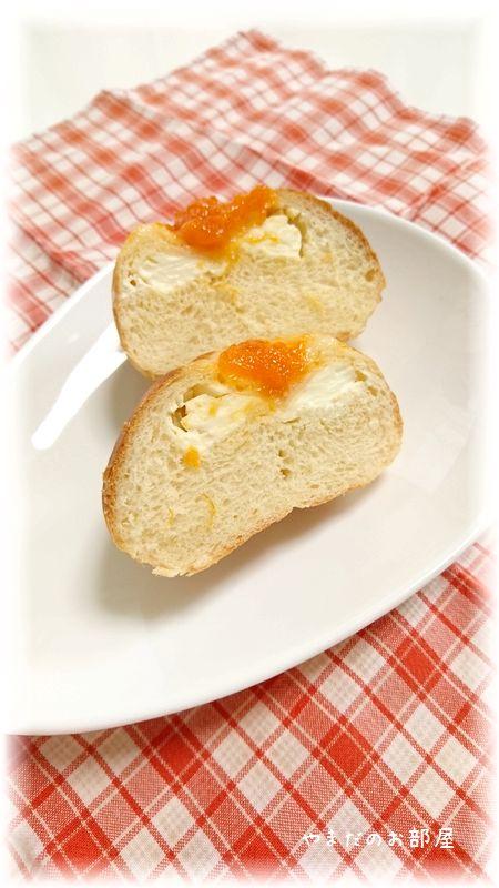 2017.8.2の焼き立てパン②