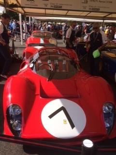 フェラーリ330P4