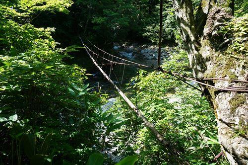 9角楢吊橋