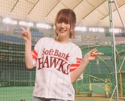 【動画】声優・ 内田真礼たそがMXのホークス(野球)中継でリポーターやってるぞ! めっちゃ可愛えええええ