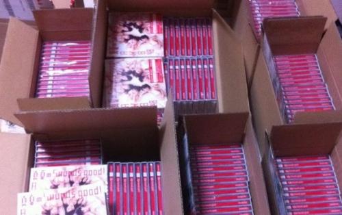 【悲報】CDのオリコンルールが緩和、来年から地下ドル・韓国・AKB一族の売り上げが1割ほど増えるのが確定!