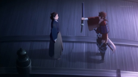 『活撃 刀剣乱舞』第9話感想・・・今週普通に面白くて好評!2軍もやれば出来る! 前回の下ネタ演出なんていらんかったんや
