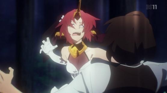 『Fate/Apocrypha』第9話感想・・・フランちゃんの顔の作画が凄かったぜ! ジャンヌはいっつも走ってるな・・・・2代目すまないさんはついに活躍か?