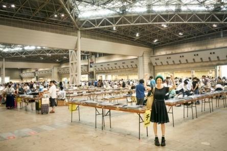 【悲報】芸能人さん、またコミケに擦り寄る! そしてコミケに本を出すために800万円募集www