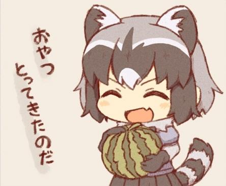 【悲報】アライさん、しゃぶしゃぶのトッピング(1650円)になってしまう